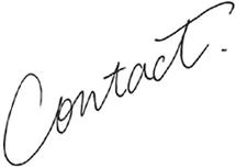 contact|トリップモーション